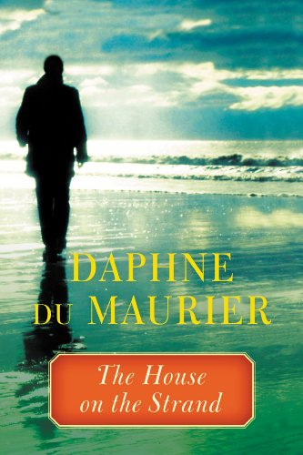 Amazon.com: The House on the Strand eBook: du Maurier, Daphne ...