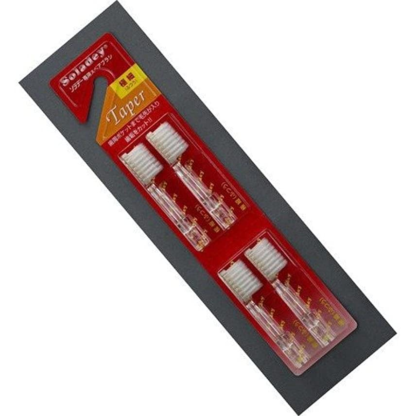 研磨剤教育ただやるシケン ソラデースペア 極細毛 SD1000