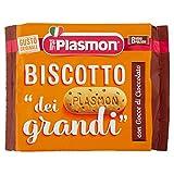 Plasmon Biscotto dei gandi Gocce di Cioccolato - 270 g...