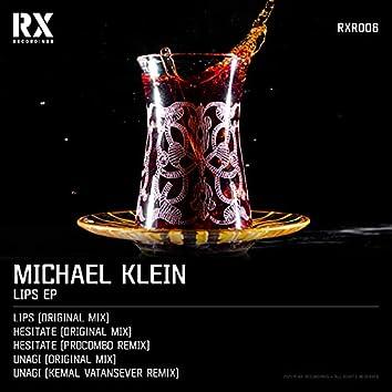 Lips EP