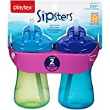 Straw Sippy Cups