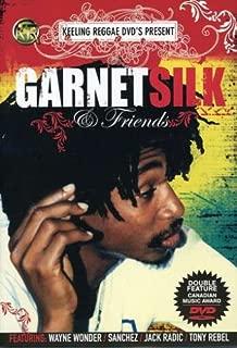 Best garnet silk and friends Reviews