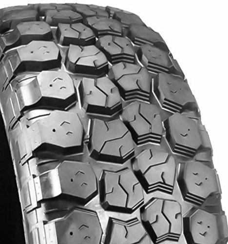 Ironman All Country M/T all_season Radial Tire-LT33/12.50R20 114Q