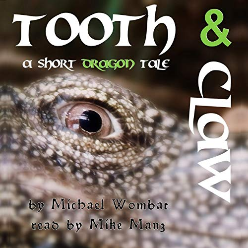 Tooth & Claw cover art