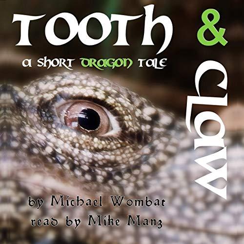 Page de couverture de Tooth & Claw