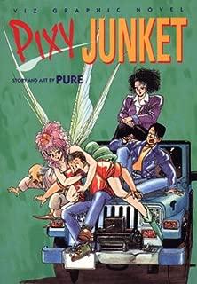 Pixy Junket (Viz Graphic Novel)