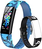 Best Fitbit For Kids - GOGUM Slim Fitness Tracker with Replacement Band Review