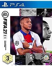FIFA 21 Champions Edition (PS4/PS5) - UAE NMC Version