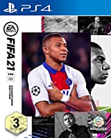 FIFA 21 Champions Edition (PS4/PS5) - UAE NMC Version