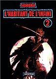 L'Habitant de l'infini, tome 2 - Casterman - 06/03/1996