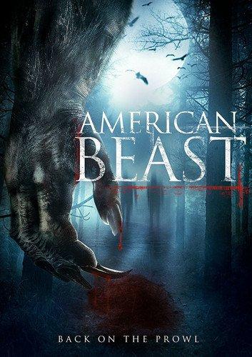 『American Beast / [DVD] [Import]』のトップ画像