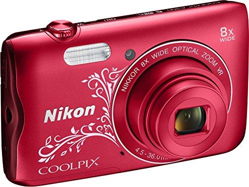 Nikon, fotocamera Coolpix A300