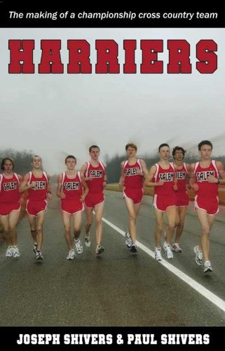 Harriers: The Making of a Championship Cross Country Team (English Edition)