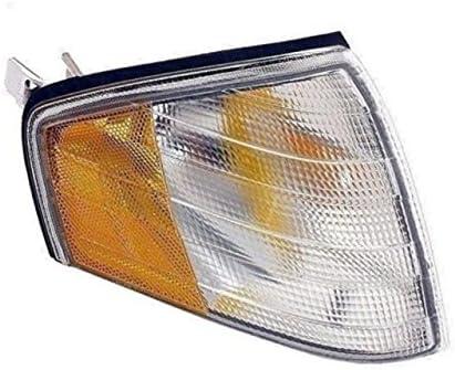 for Mercedes NEW before selling online shopping R-129 95-01 Blinker OEM rh Lamp RIGHT