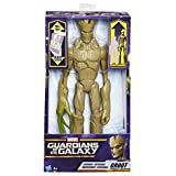 Guardianes de la Galaxia Guardians of The Galaxy Figura articulada (Hasbro C0075EU4)