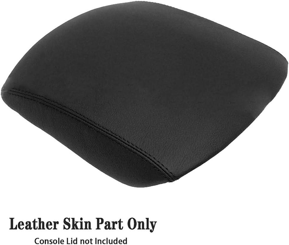 2009-2013 Pilot Center Console Cover Armrest Cover Black ...