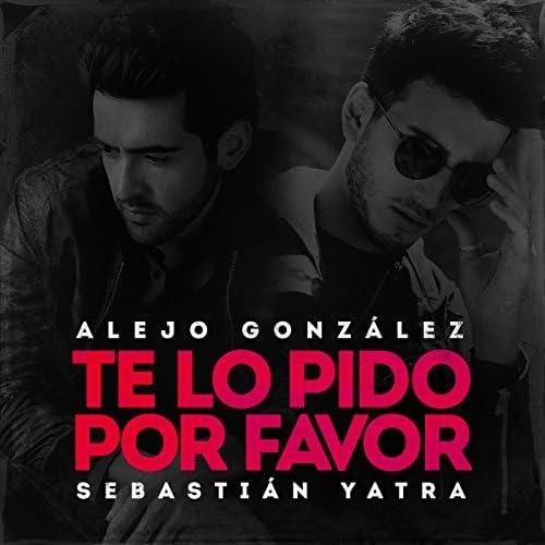 Alejandro González & Sebastián Yatra