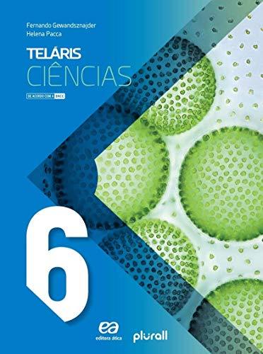 Teláris - Ciências - 6º ano