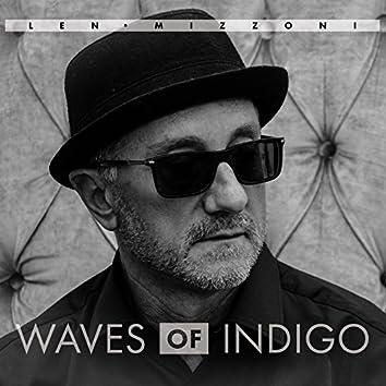 Waves of Indigo