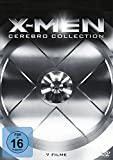 X-Men Cerebro Collection