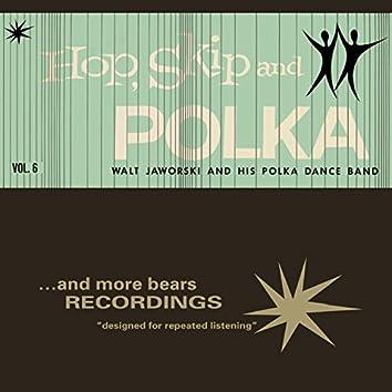 Hop, Skip and Polka, Vol. 6