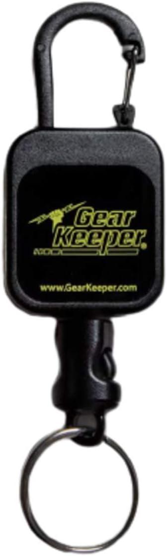 Gear Popular overseas Max 76% OFF Keeper Hammerhead Industries RT5-5906 Retractor Scuba Micro