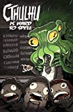 Cthulhu is Hard to Spell (English Edition)