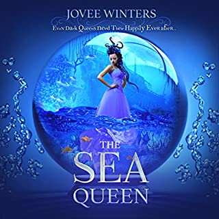 The Sea Queen cover art