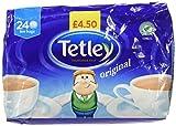 Tetley Original Tea 240ct-set of 4