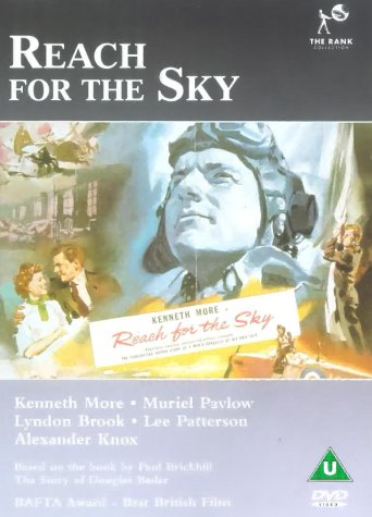 Reach for the Sky [UK Import]
