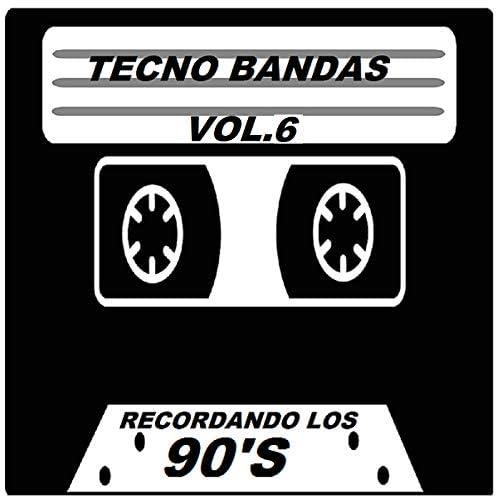 Tecno Bandas