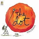 The Dot: 1 (Creatrilogy)