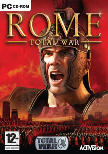 Rome: Total War (PC)