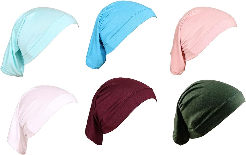 Women Under Scarf Hat Cap New Shipping Free Bone Hijab Neck Cover Low price Bonnet M Islamic