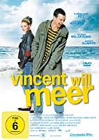 Vincent Will Meer [DVD] [Import]