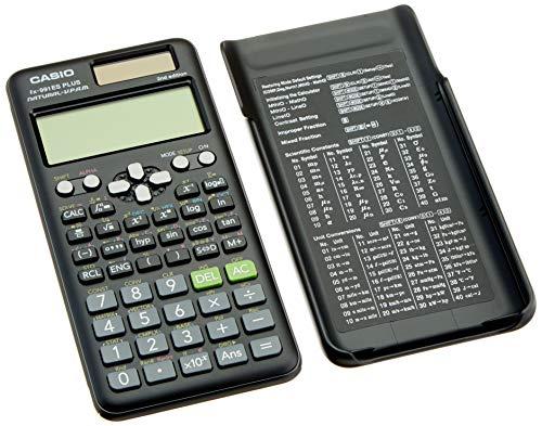 Casio FX-991ES Plus-2 Wissenschaftlicher Taschenrechner
