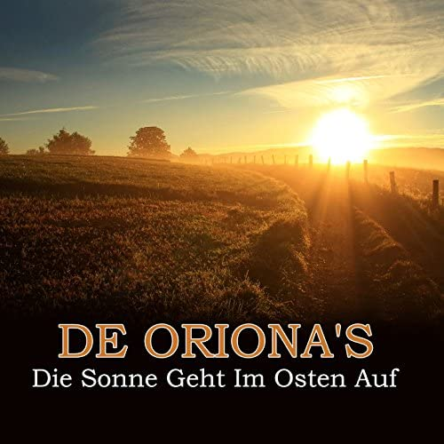 De Oriona's