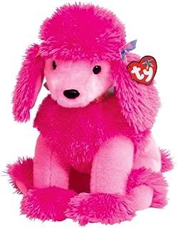 Ty Parfum Pink Poodle - Dog