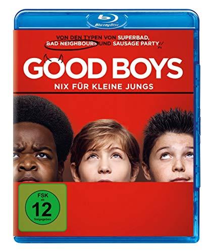 Good Boys - Nix für kleine Jungs [Blu-ray]