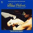 Blue Velvet/ (Vinyl)