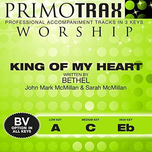 Oasis Worship & Primotrax Worship