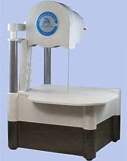 Gryphon C40-CR Custom AquaSaw XL Diamond Band Saw 110V W/Free Value Carbide Cutter