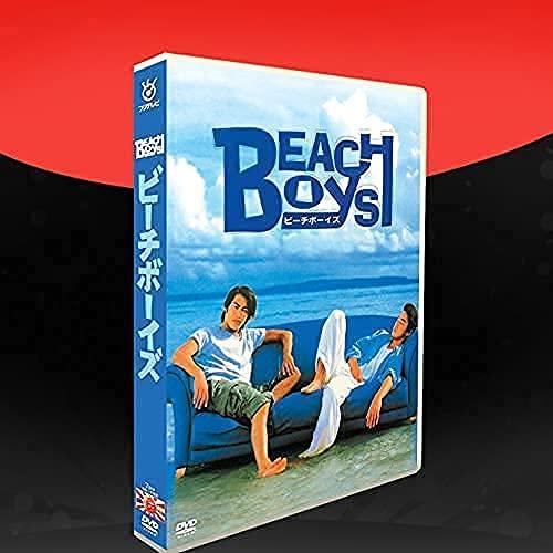 ドラマDVD「ビーチボーイズ」 1997 TV+SP 反町隆史?竹ノ内 7枚組 DVD BOXdvd