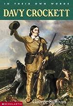 In Their Own Words: Davy Crockett