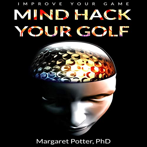 Mind Hack Your Golf audiobook cover art