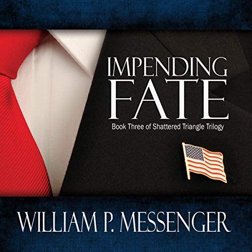 Impending Fate audiobook cover art
