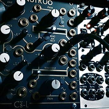 Modular Techno 12