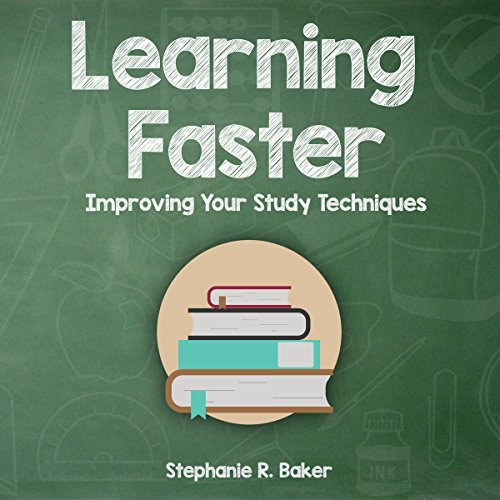 Learning Faster audiobook cover art