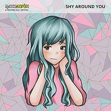 Shy Around You (feat. Krystal) [with Malmen]