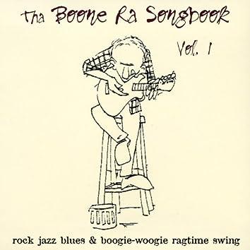 Tha' Boone Ra Songbook Vol.1